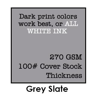Grey Slate